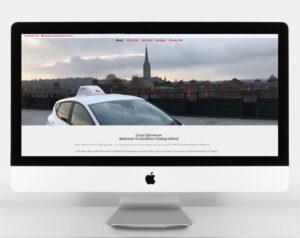 Barrow Web Design